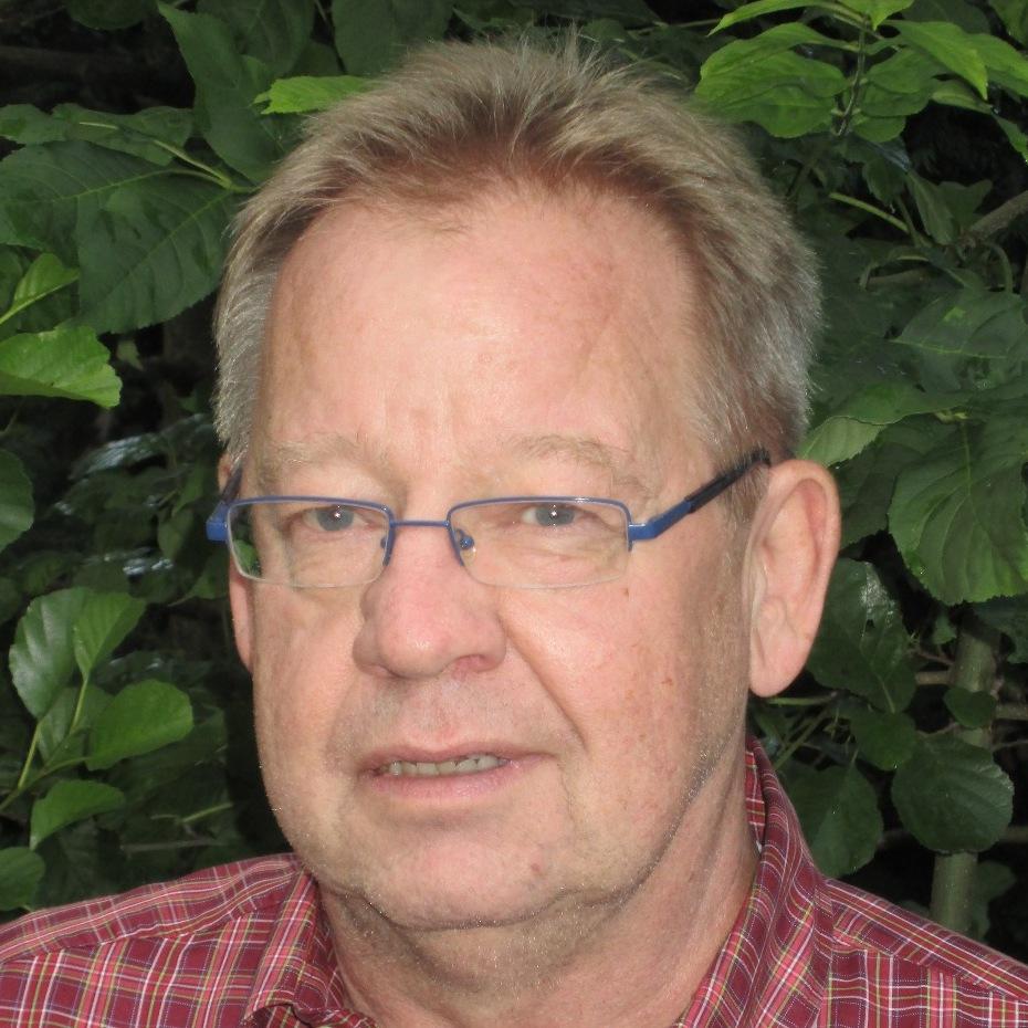 Gerhard Tophoven