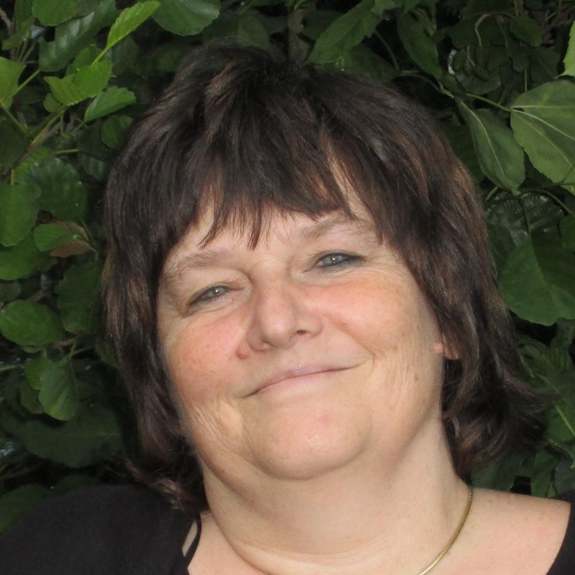Petra Wittdorf-Braun