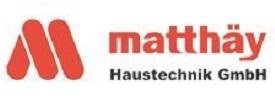Haustechnik Matthäy