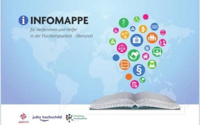 Infomappe Flüchtlingsarbeit Oberursel