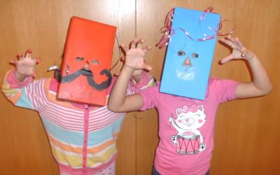 Deutschkurs mit Kinderbetreuung