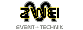 Zwei M - Event + Technik